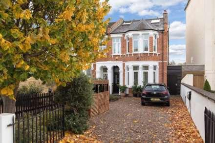 Park Hall Road Dulwich SE21 8DW, Image 1