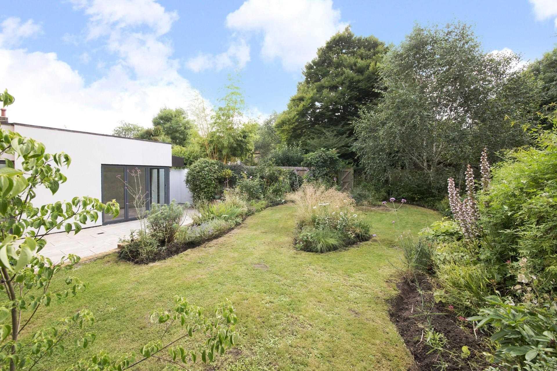 Pond Cottages Dulwich Village SE21 7LE, Image 12