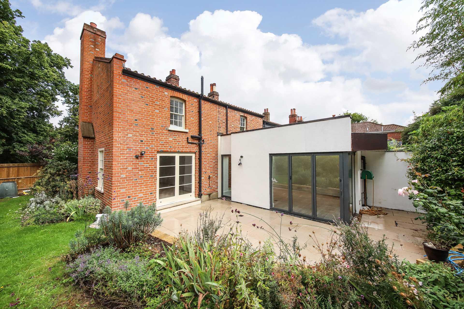 Pond Cottages Dulwich Village SE21 7LE, Image 13