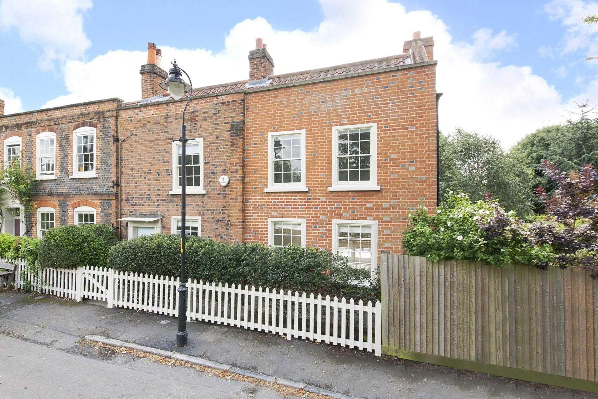 Pond Cottages Dulwich Village SE21 7LE, Image 14