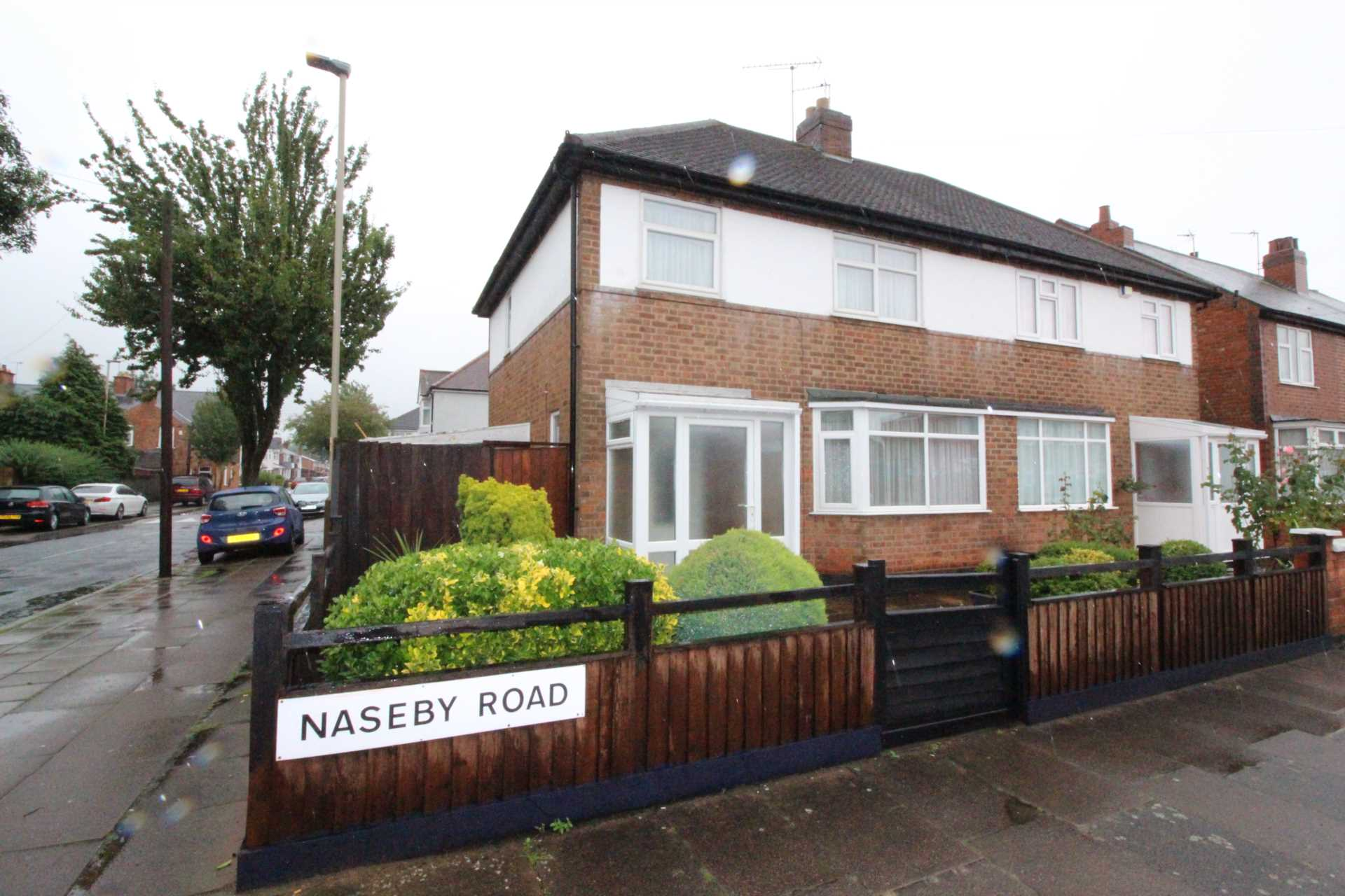 Refurbished House To Let On Naseby Road Leicester LE5