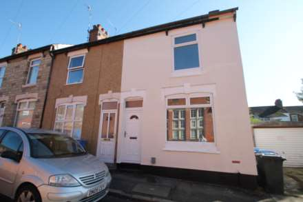 2 Bedroom Terrace, Spencer Street, Kettering