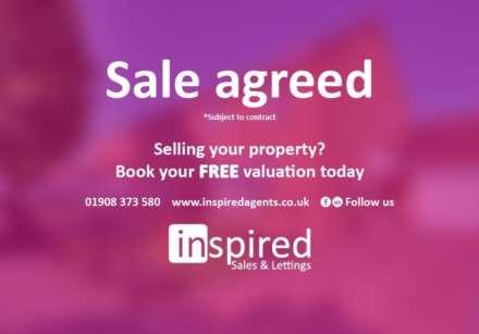 2 Bedroom Duplex, Shenley Church End