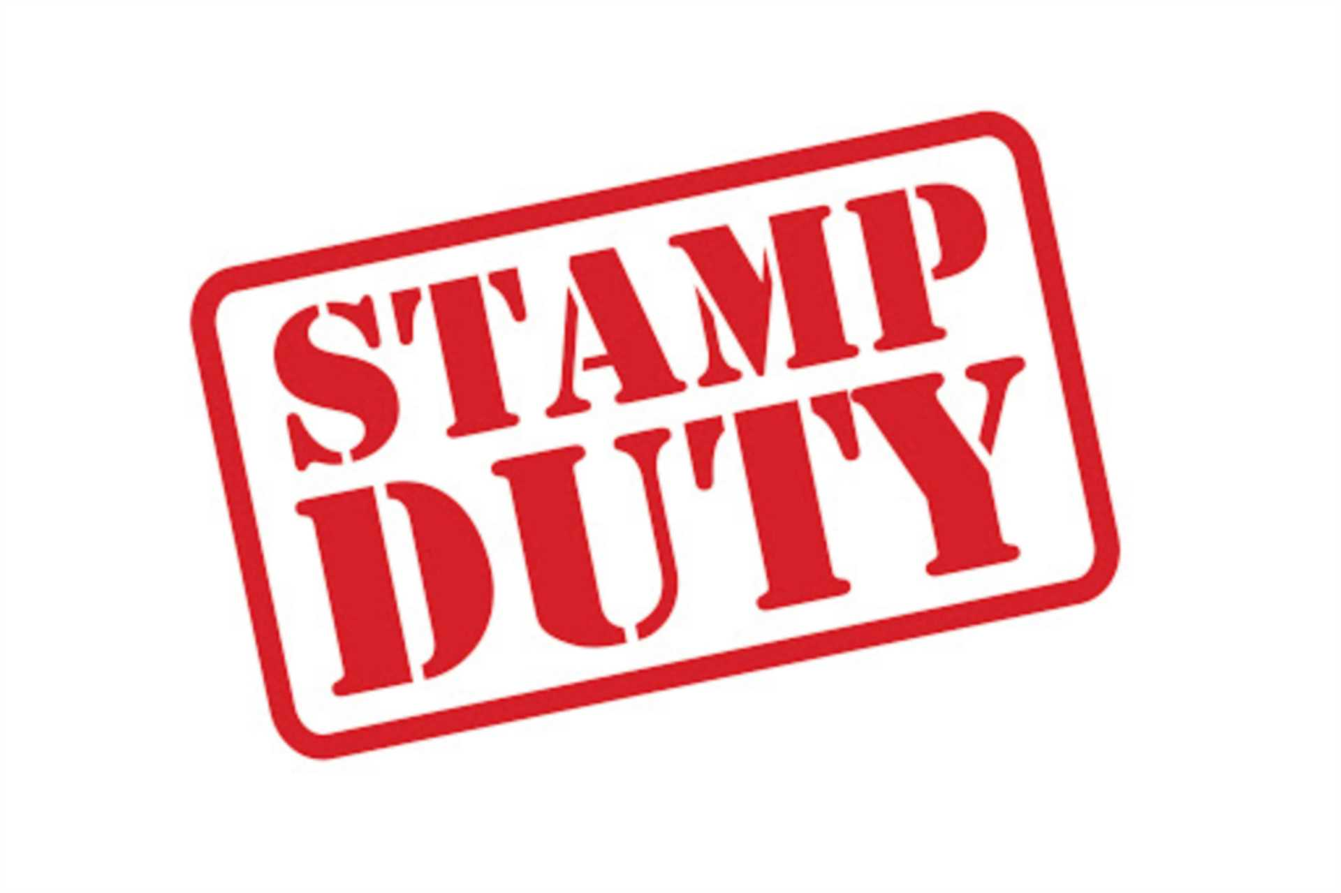 What does the new stamp duty holiday mean for you?
