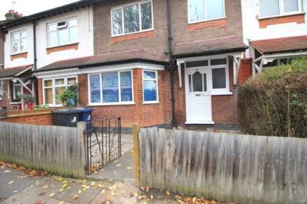 4 Bedroom House, Eastbourne Avenue, Acton