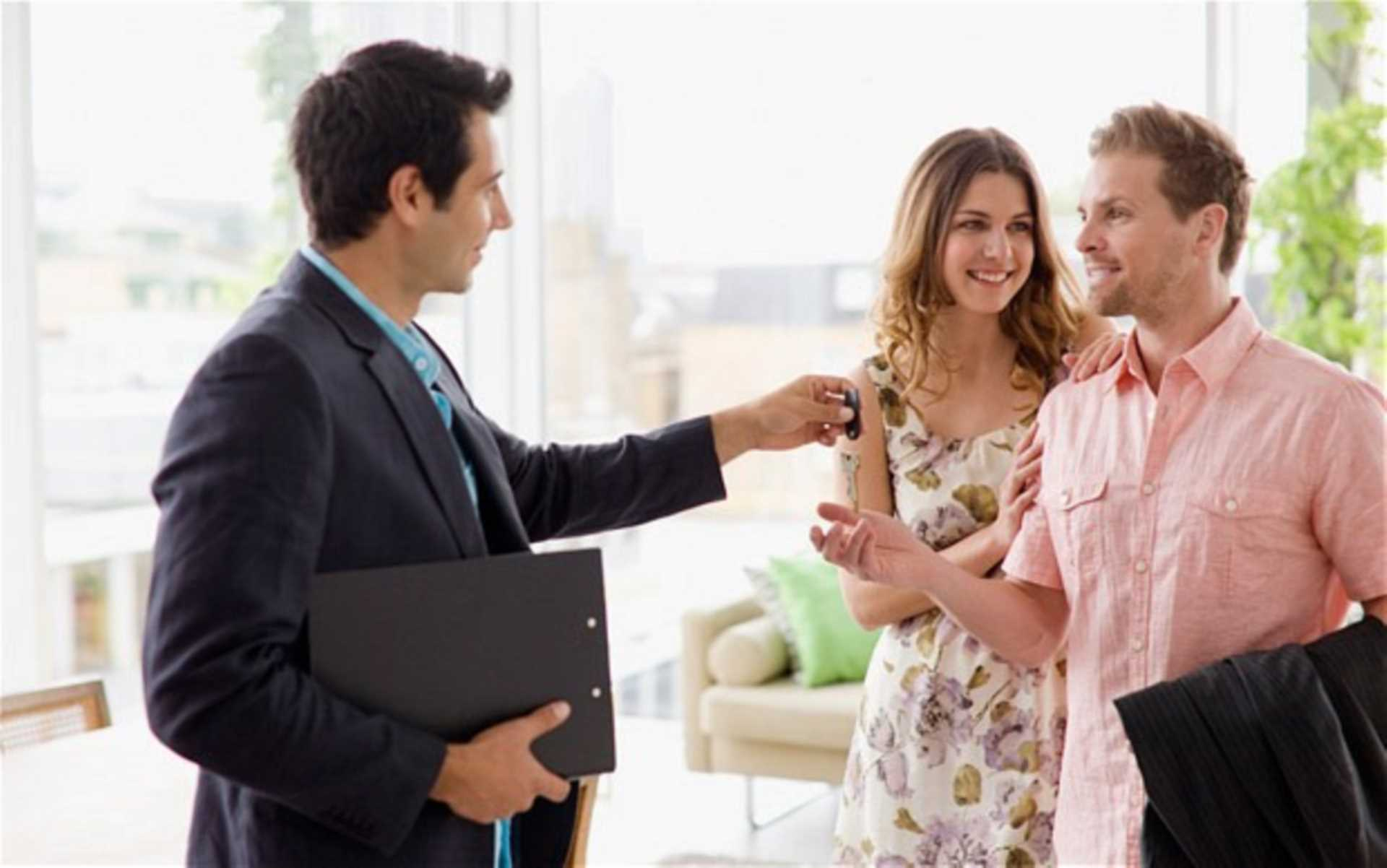 Top Tips For Keeping Tenants Happy
