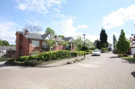 4 Bedroom Semi-Detached, The Residences, Manchester