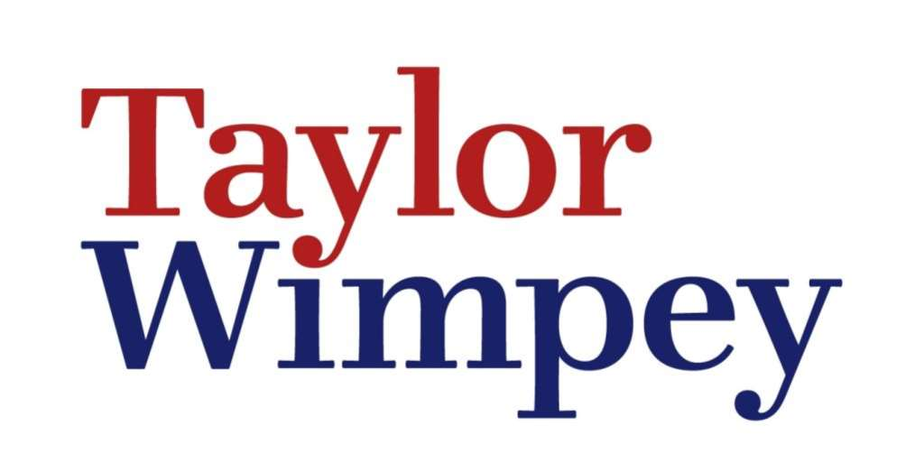Taylor Wimpey Teams Up With James Gesner Estate Agents!!