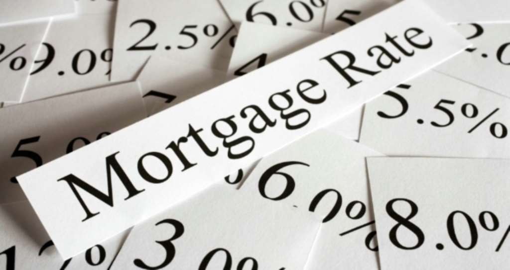 Record low for FTB mortgage rates