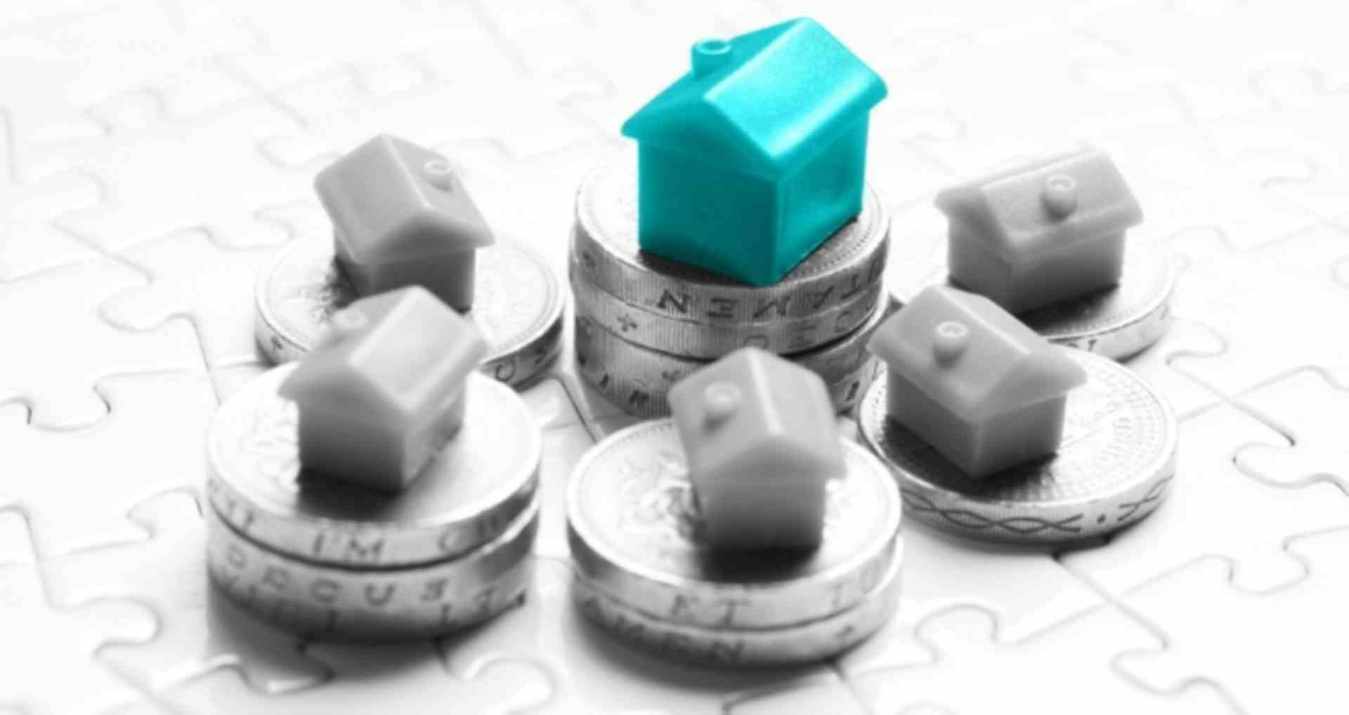 Landlords to benefit as BTL mortgages fall 8% in 6 months