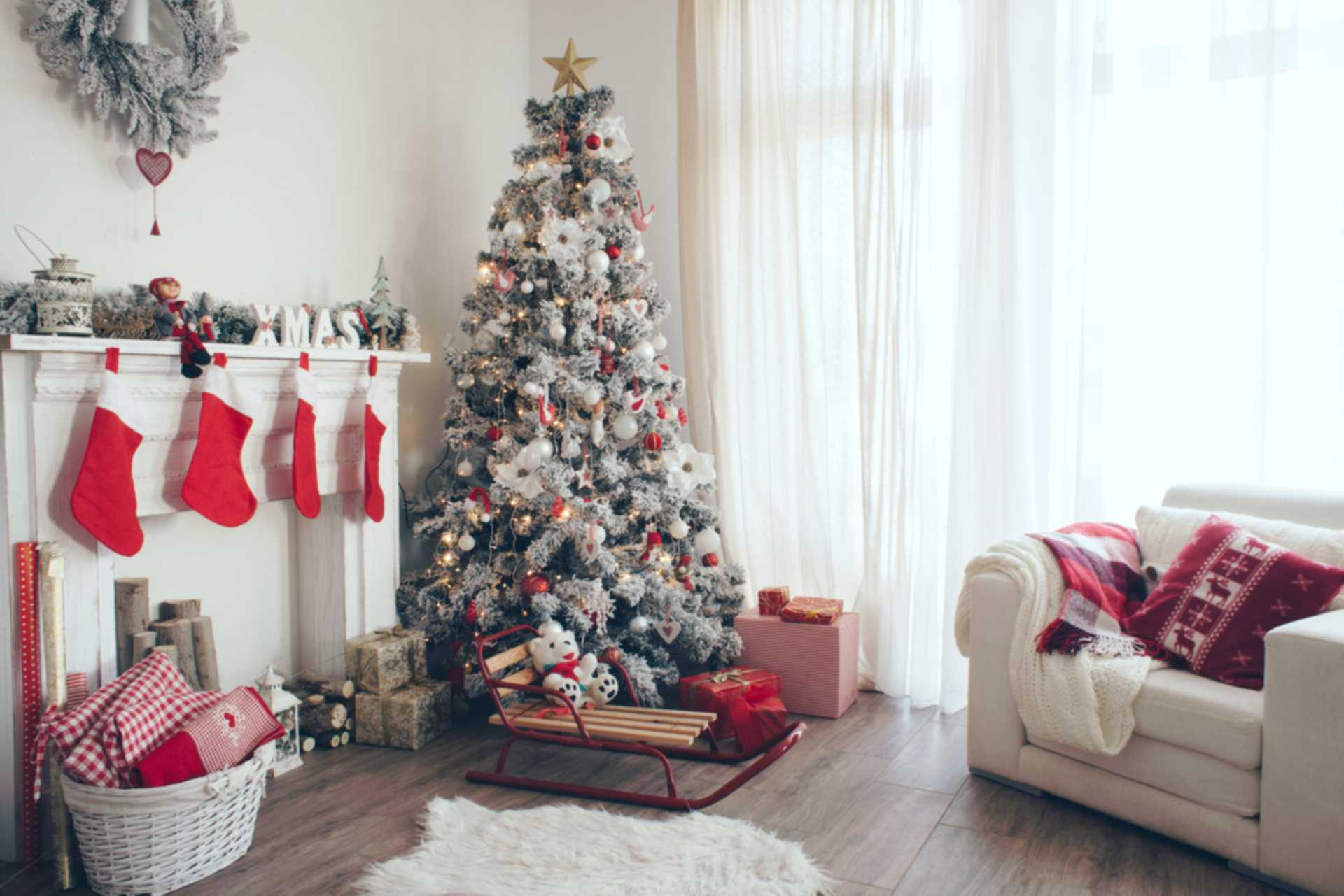 Is the festive season the right time to sell your home?