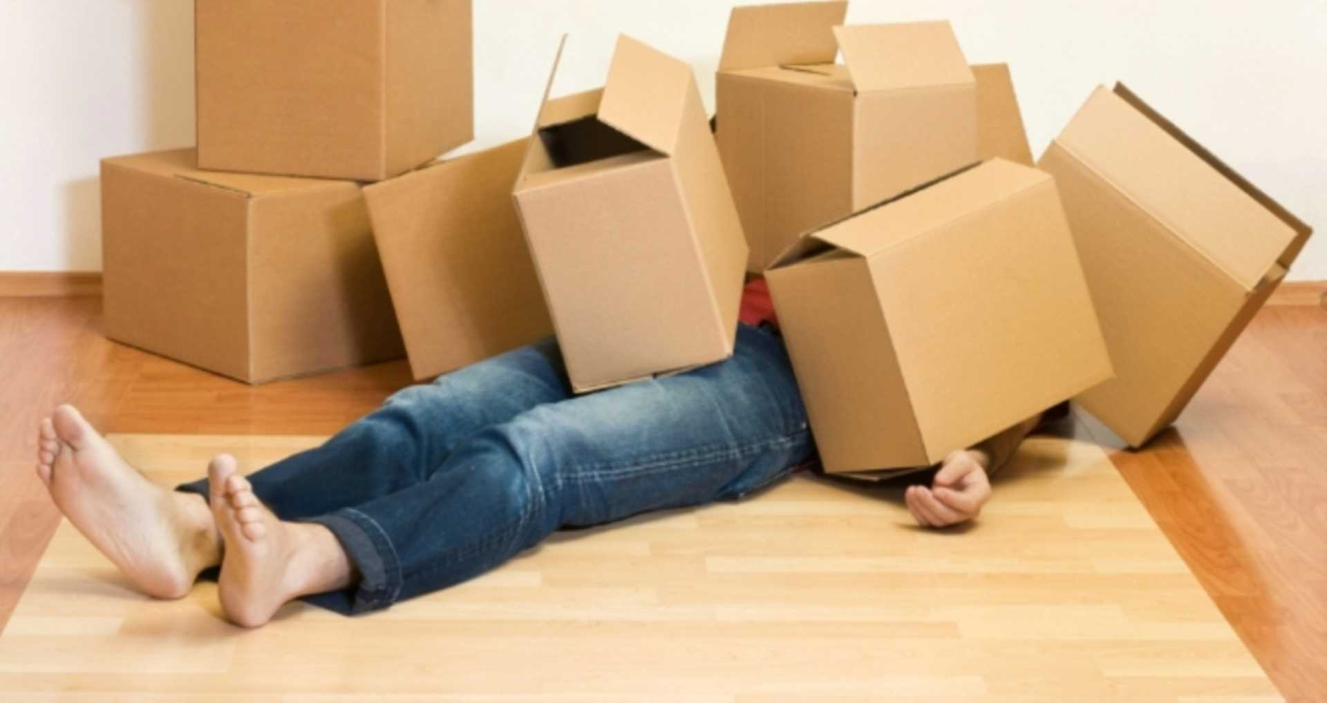 Top tips for stress-free house moving