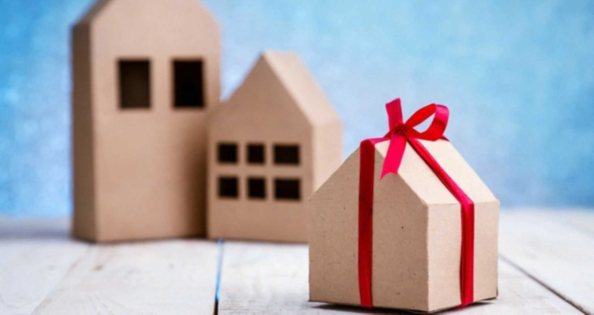 Want to move before Christmas?