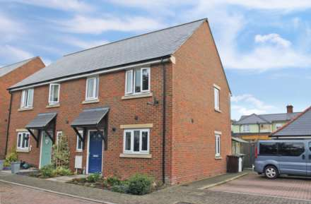 Appleton Close, Didcot, Image 1