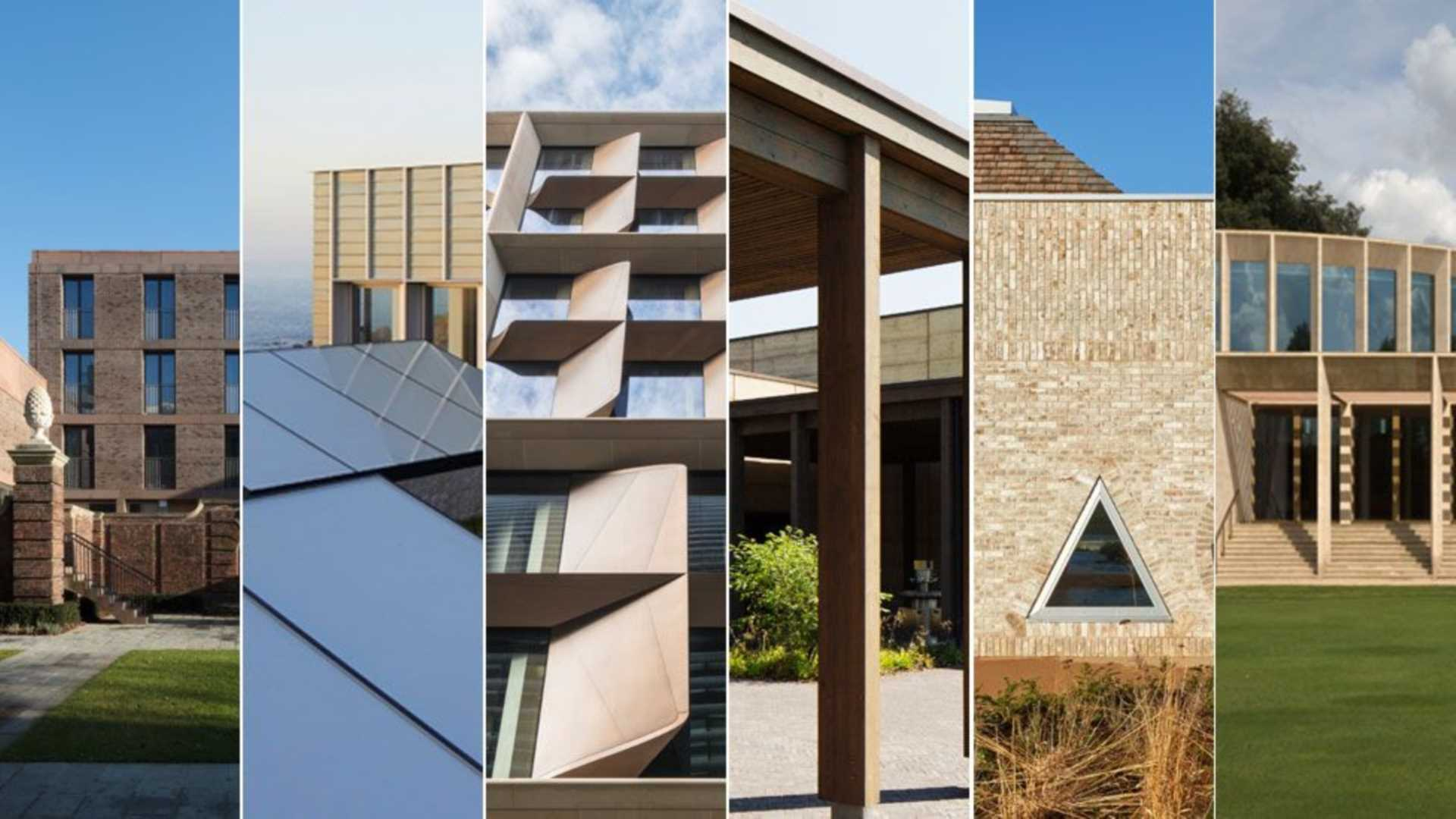 2018 RIBA Stirling Shortlist