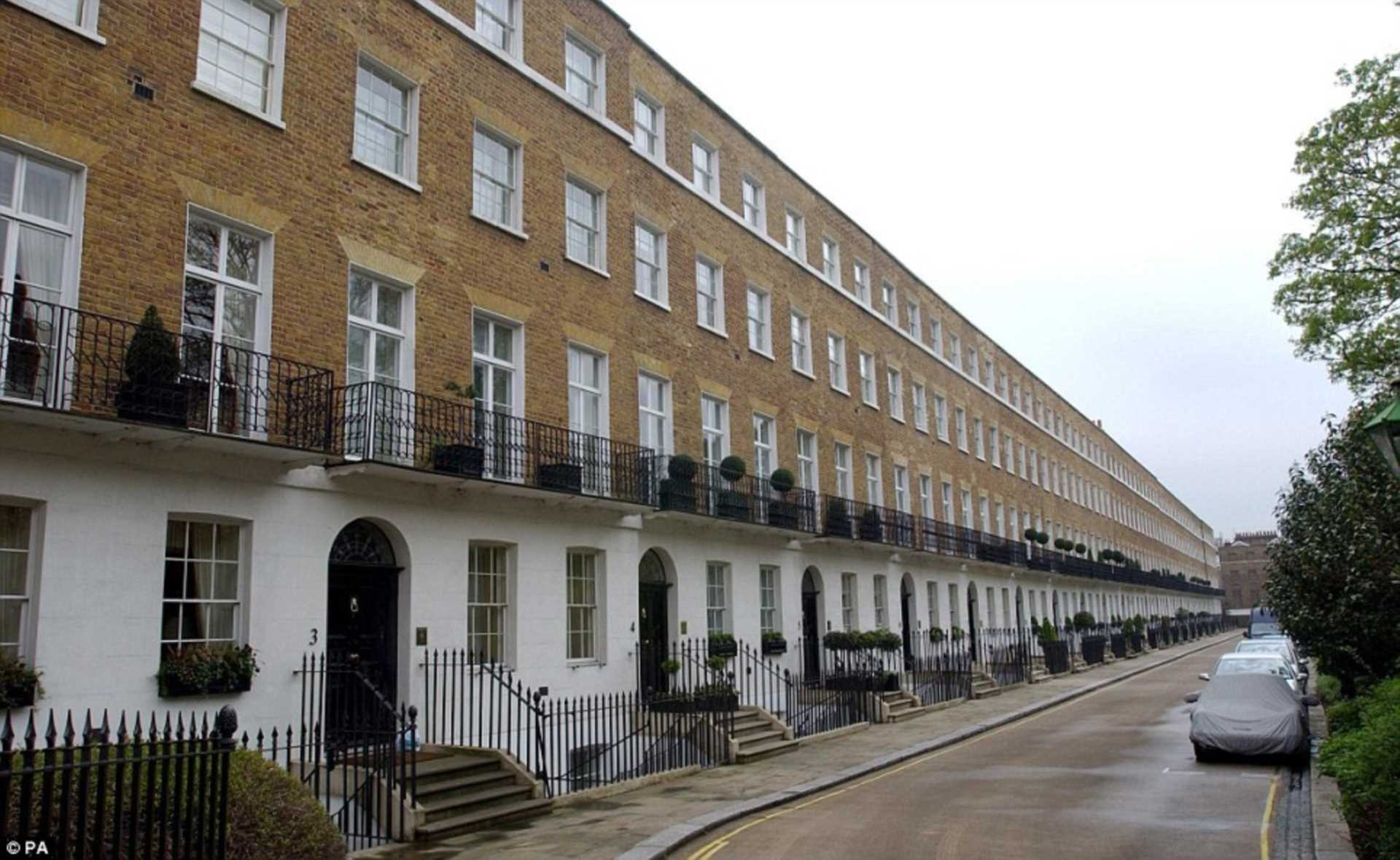 London`s housing market `entering uncharted waters` as homeowners stay put, buyer activity slumps and prices fall