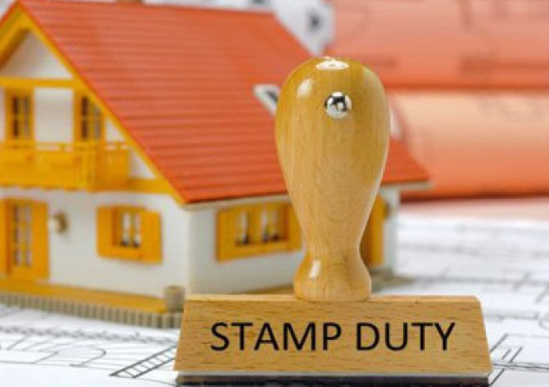 Residential SDLT (Stamp duty)  receipts up 8% annually