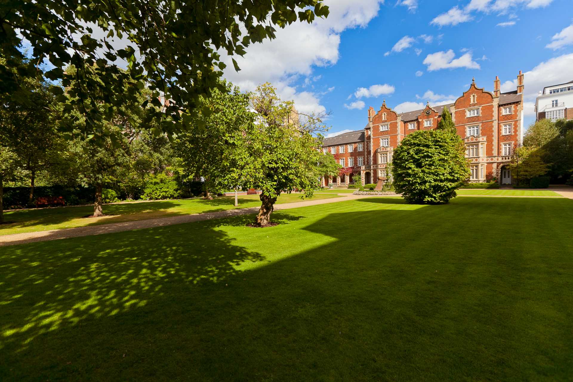 Stone Hall, Kensington Green, London, W8 5UU, Image 12