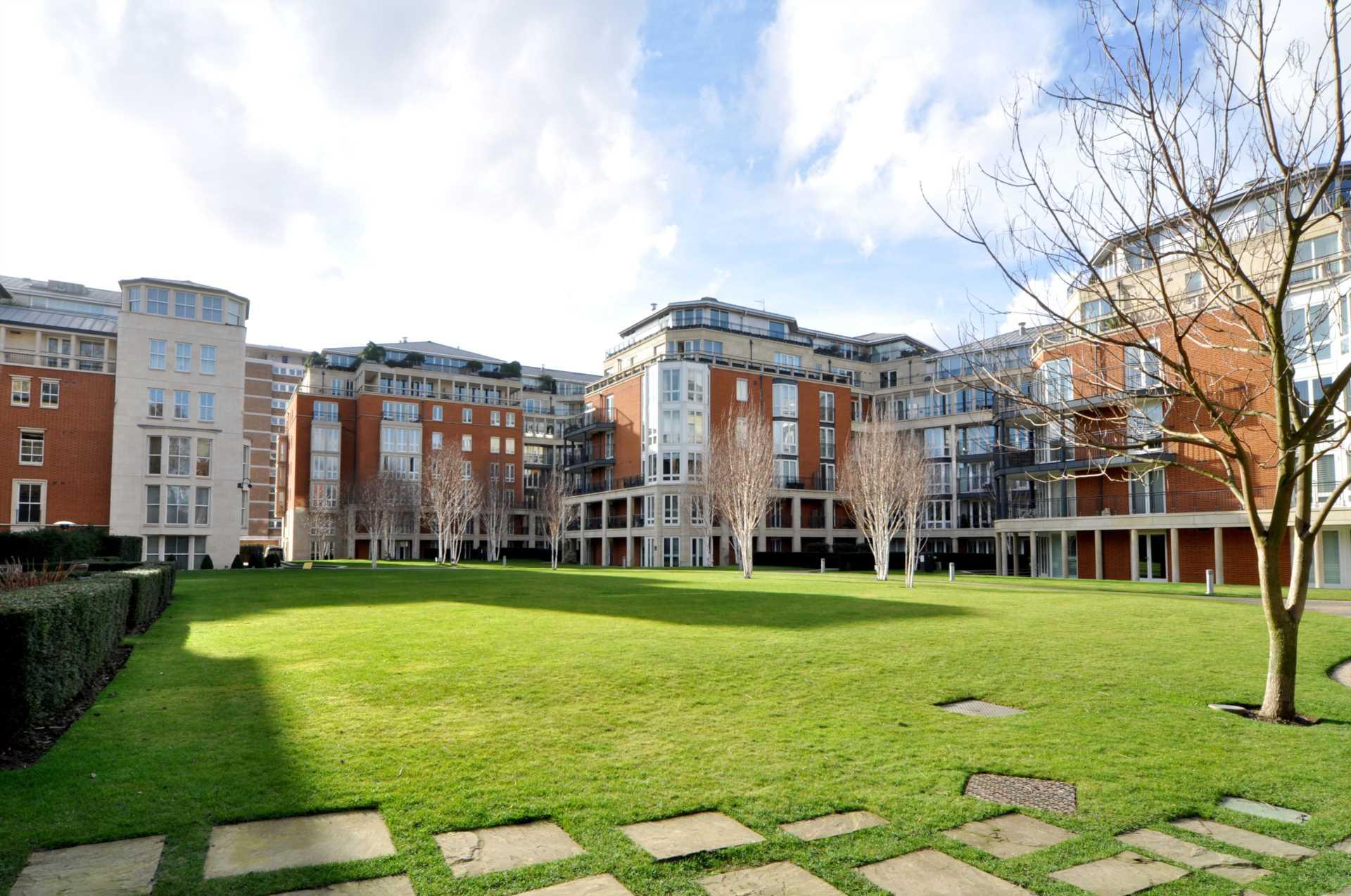Lucas House, Coleridge Gardens, SW10, Image 11