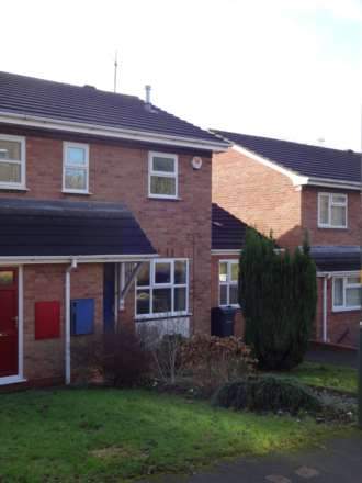 Property To Rent Humphrey Middlemore Drive, Harborne, Birmingham