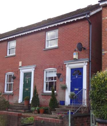 Property To Rent York Street, Harborne, Birmingham