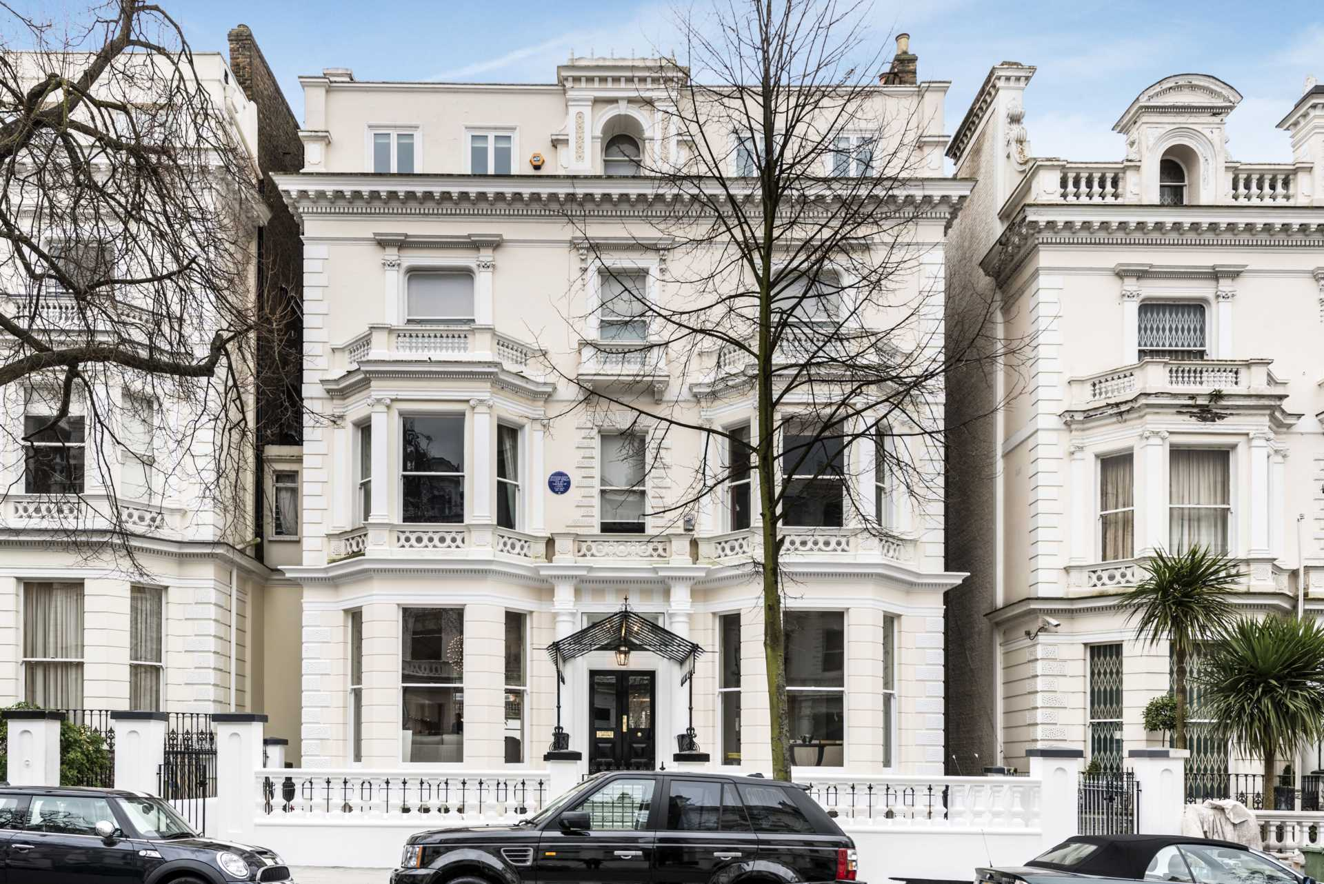 Making Sense of the Mansion Tax