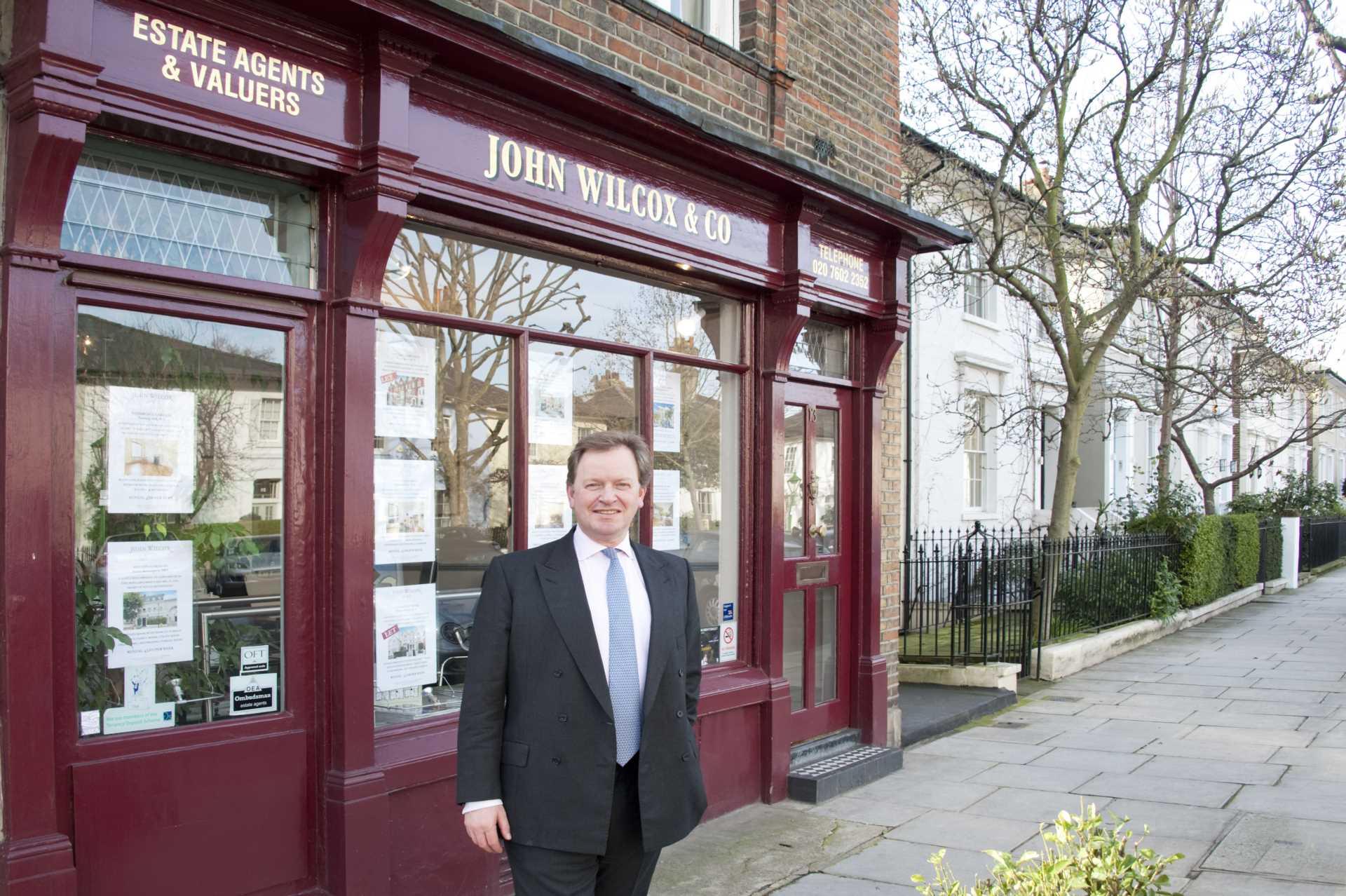 London Property Market News February 2016
