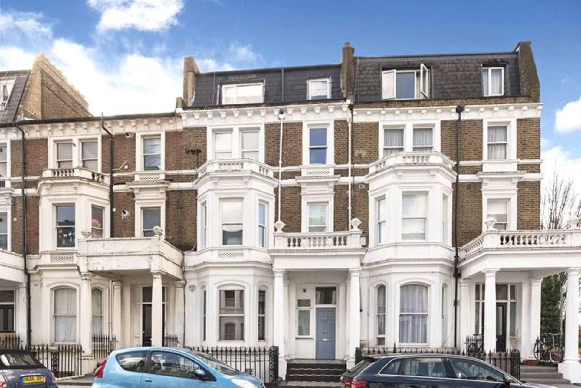 Hammersmith, Image 6