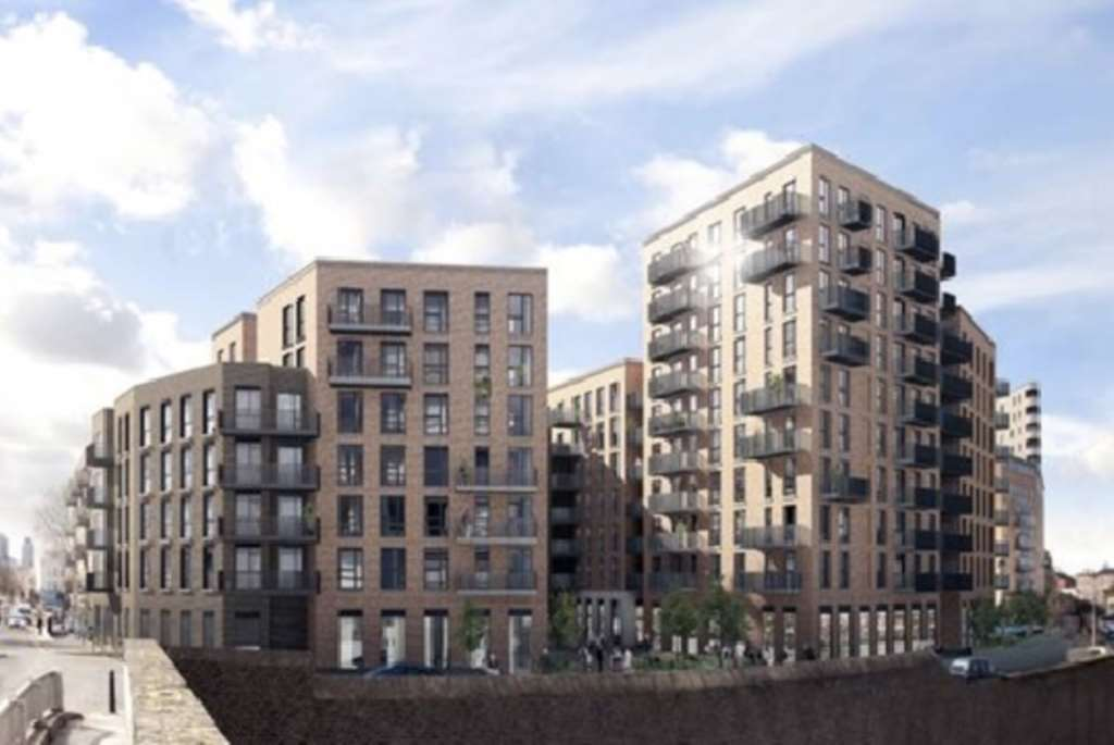 World`S Largest Wooden Tower Brings Homes And Office Space To Hackney