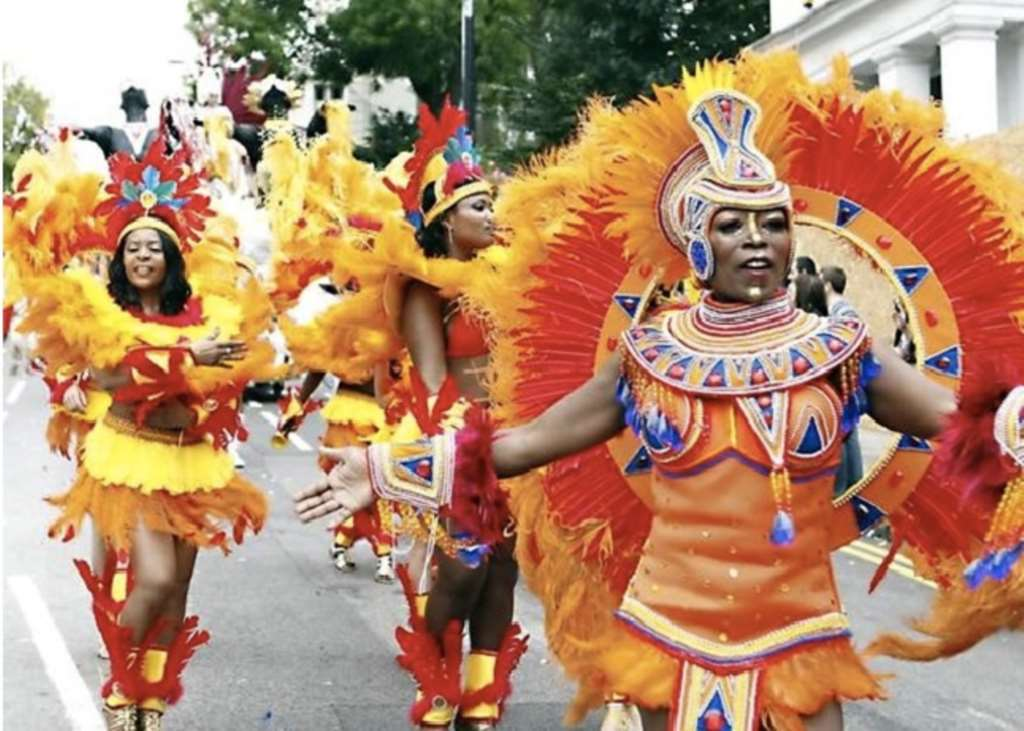 Top Tips For Notting Hill Carnival