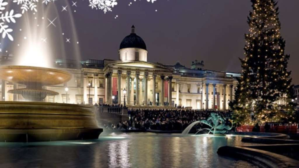 10 Things To Do This Christmas In London