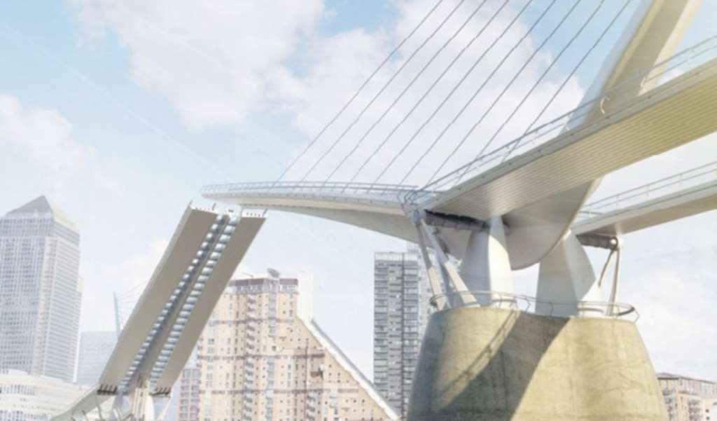 London Could Be Getting The World`S Longest Drawbridge