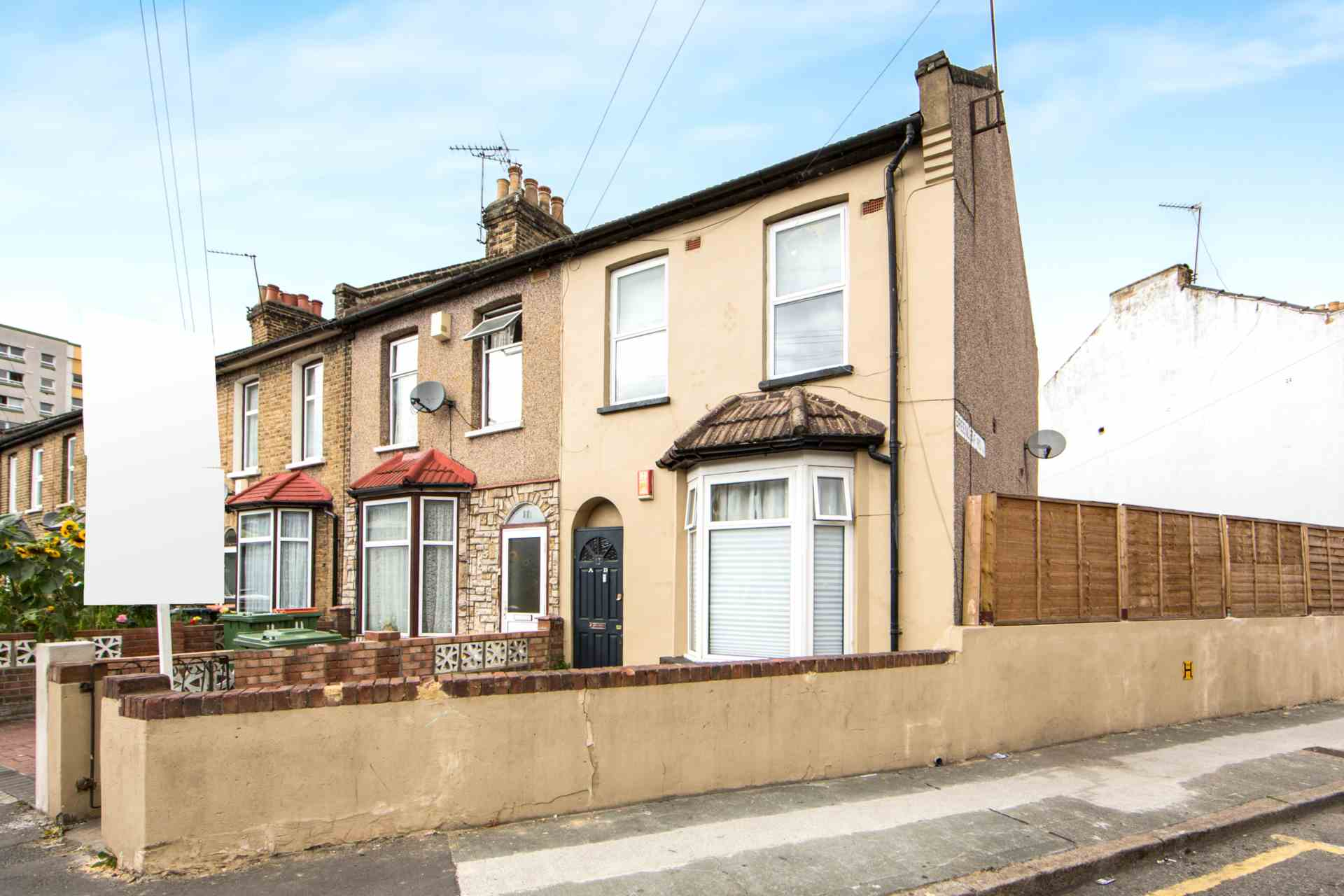 Redclyffe Road, Upton Park, Image 14