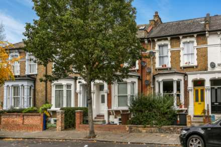 Property For Rent Brooke Road, Stoke Newington, London