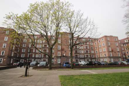 Property For Rent Homerton Road, Homerton, London
