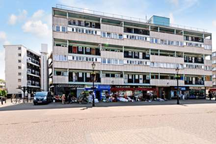 Property For Sale Knottisford Street, Bethnal Green, London