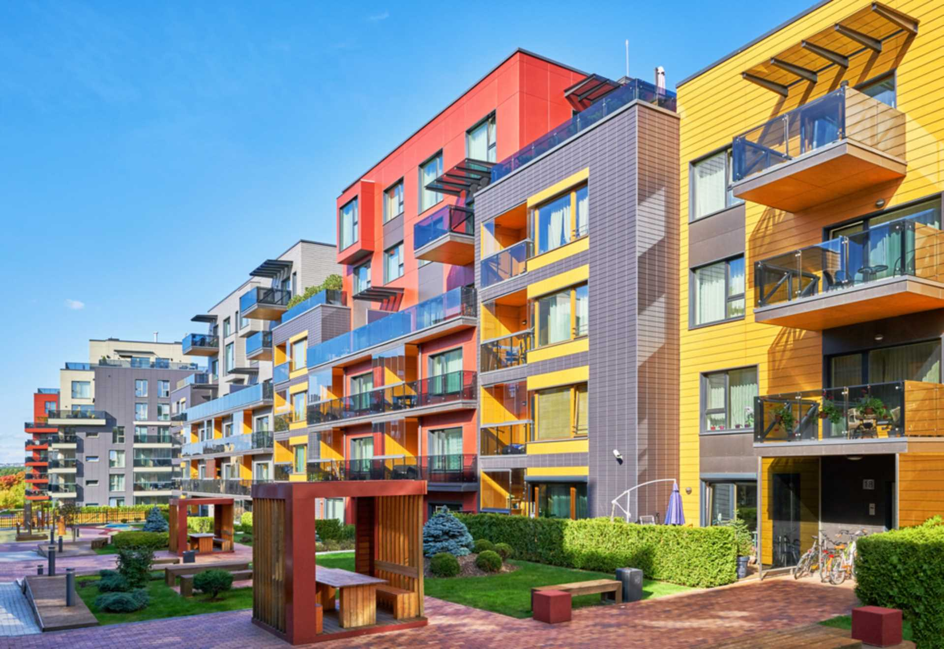 5 tips to help boost your rental yield