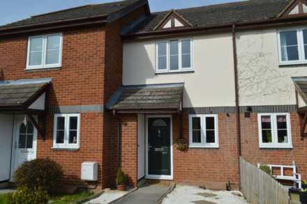 2 Bedroom Terrace, Lark Vale, Watermead, Aylesbury