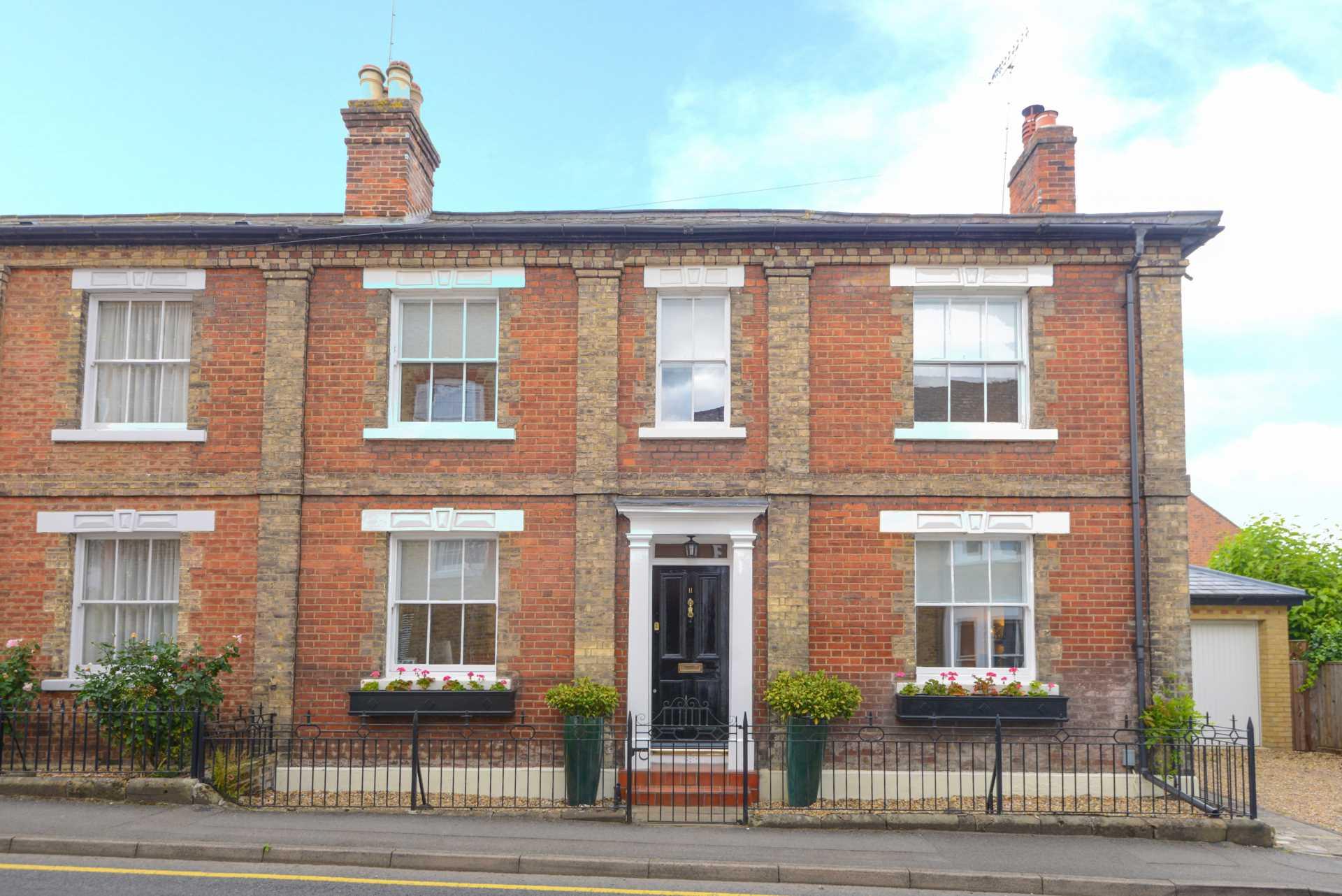 Manor Street, Berkhamsted, Image 1