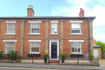 3 Bedroom House, Manor Street, Berkhamsted