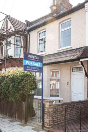 Property For Sale Grant Road, Harrow Weald, Harrow