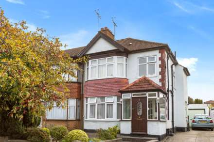 Property For Sale Camrose Avenue, Edgware