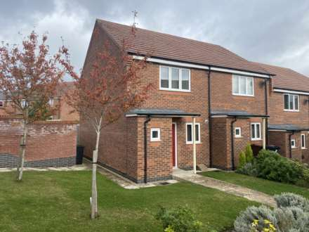 Property For Rent Folkestone Drive, Corby