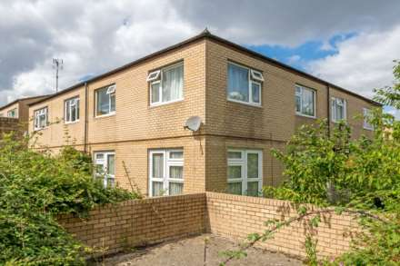 Property For Rent Mullen Avenue, Downs Barn, Milton Keynes