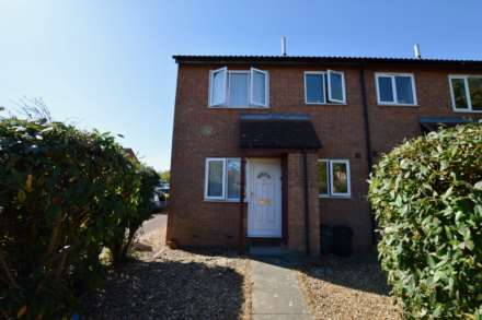 Property For Rent Bercham, Two Mile Ash, Milton Keynes