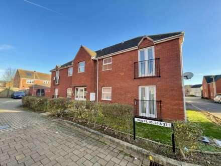Property For Rent Ripley Road, Broughton, Milton Keynes