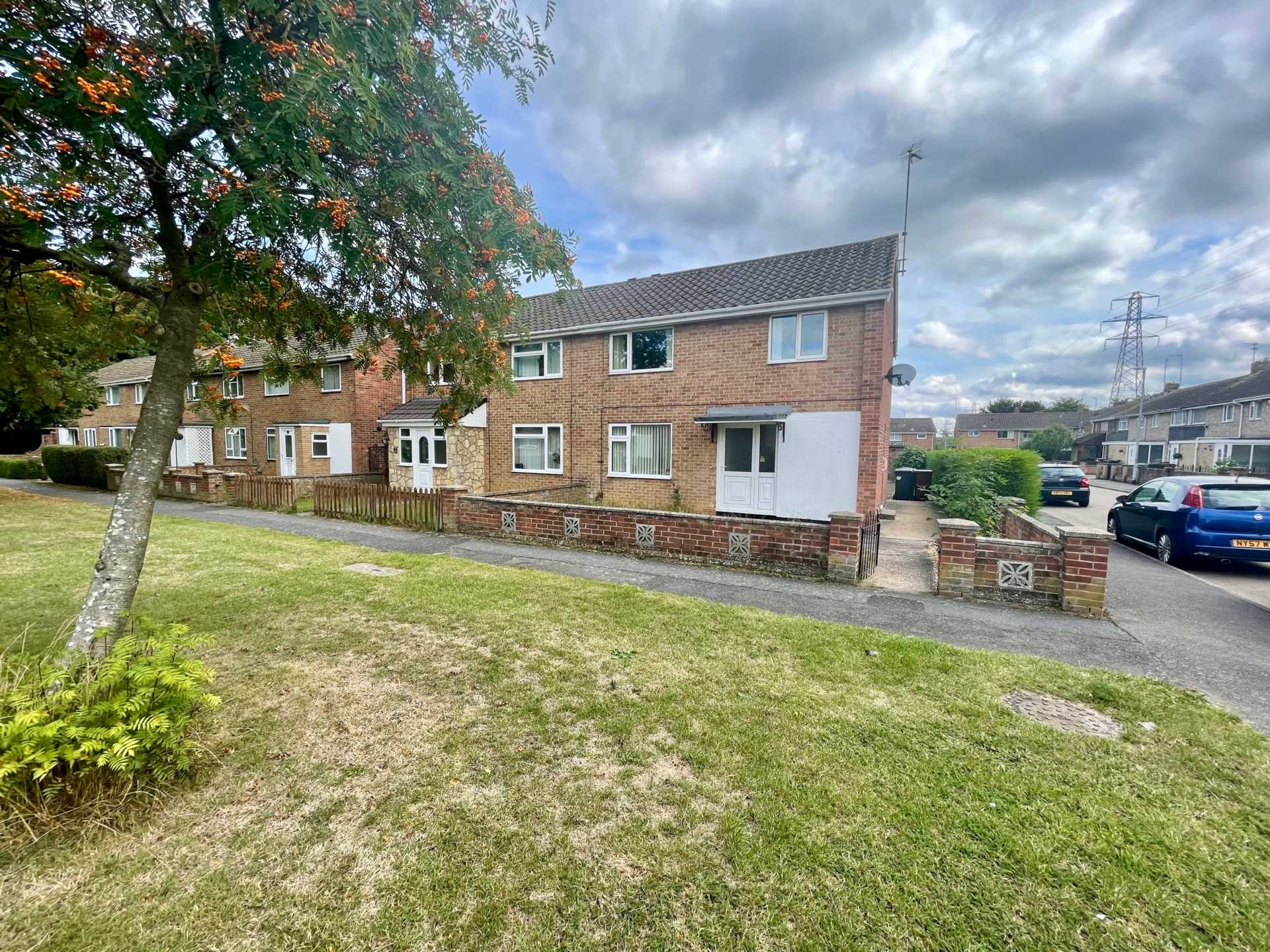 Warminster Close, Corby, Image 1