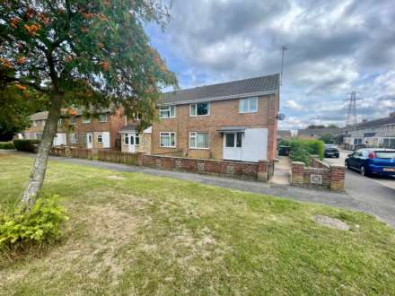 Warminster Close, Corby