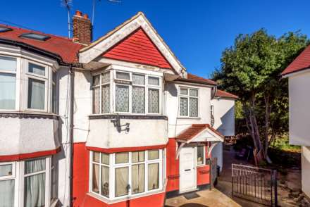 Property For Sale Park Close, Park Royal, London