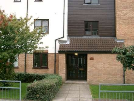 Property For Rent Twyford Court, Alperton, Wembley